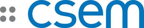 Logo CSEM